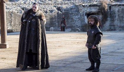 Juego de Tronos: Imágenes del rodaje de la 8ª temporada auguran una gran batalla en Desembarco del Rey