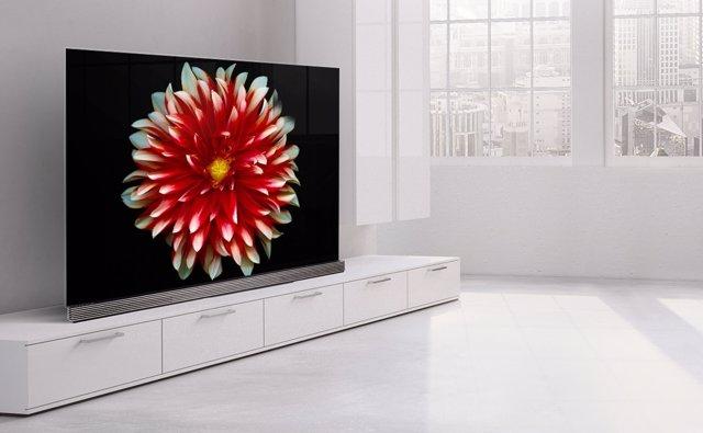 TV LG OLED 4K