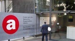 Sede de Barcelona Activa