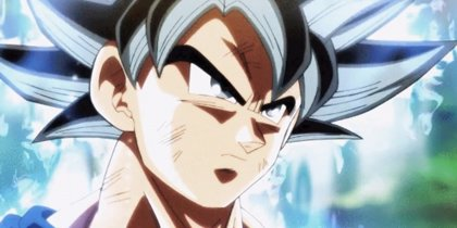 Dragon Ball Super: ¿Revelada la transformación final de Goku Ultra Instinto?