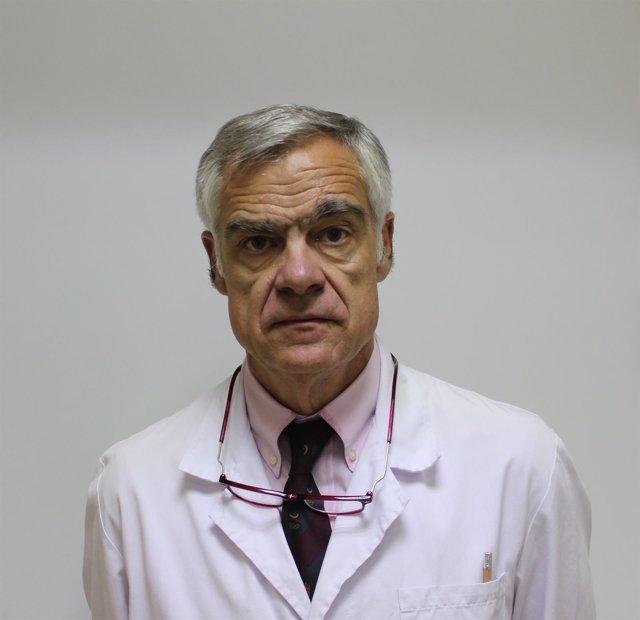 Juan Bernar Solano
