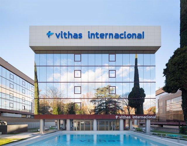 Vithas Internacional