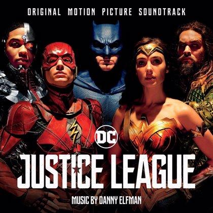 El compositor Danny Elfman, autor de la banda sonora de La Liga de la Justicia