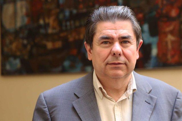 El director general de Turismo, Antoni Sansó