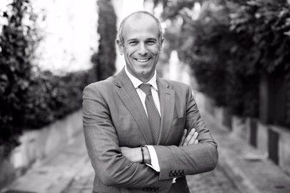 Gupo Elix ficha a Rafael Vázquez como nuevo director de Gestión de Patrimonio