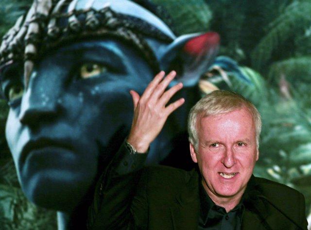 James Cameron Y Avatar