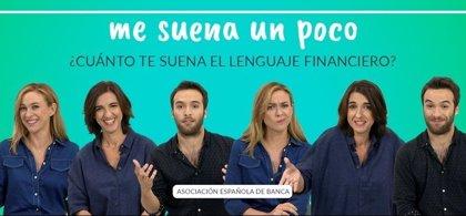 La AEB promueve la educación financiera de la mano de Ricardo Gómez, Marta Hazas y Llum Barrera