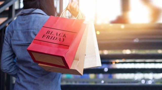 Si vas a comprar en el Black Friday no te olvides de estos consejos