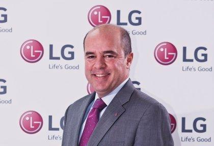 LG crea una Dirección General de Operaciones en España para reforzar el servicio al cliente