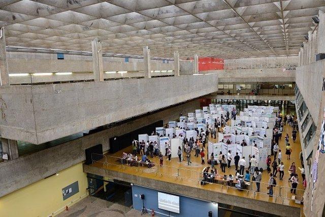 Universidad Sao Paulo