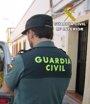 Detenido en Portugal el padre de Alcalá la Real (Jaén) con los tres menores en buen estado