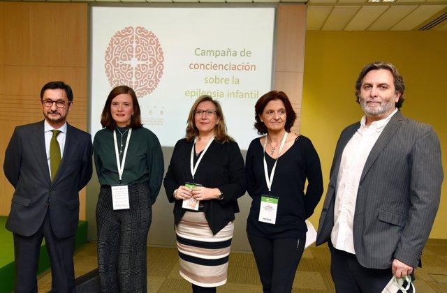 Nota De Prensa/ La Fundación Querer, En Colaboración Con Iberdrola, Presenta La