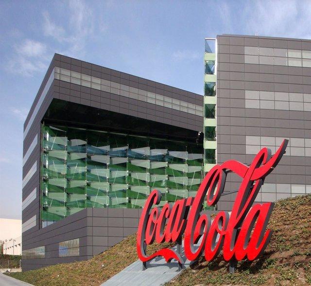 Sede de Coca-Cola