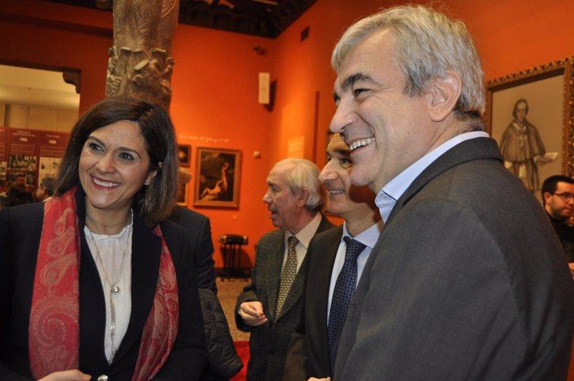 Garicano (Cs) atribuye la escasa llegada de empresas catalanas a Aragón a los impuestos y la burocracia