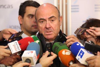 """El Gobierno """"peleará"""" contra el arancel de EEUU a las aceitunas españolas porque """"no debe existir"""""""