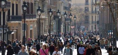 Barcelona convertirà el 2018 l'any del Comerç i la Cultura (CUSHMAN & WAKEFIELD)