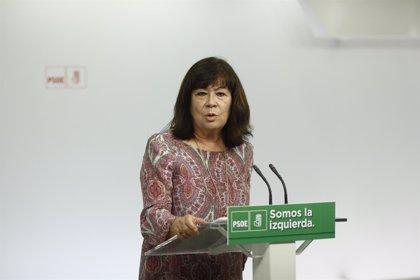 El PSOE propone subastas de renovables en las comarcas preferentes para la transición energética