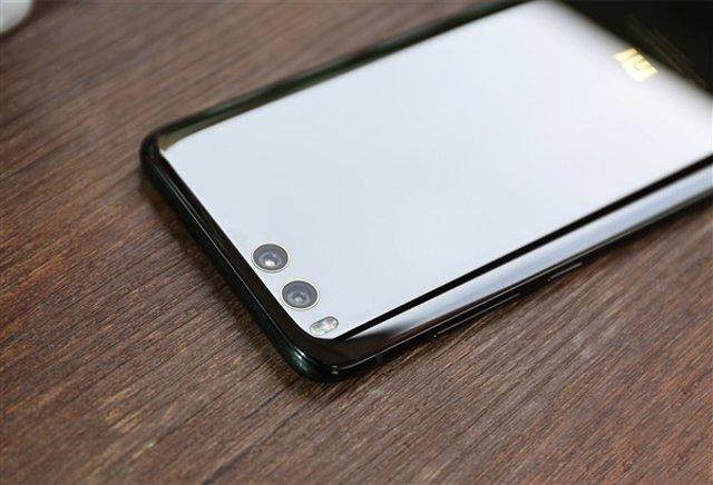 Xiaomi Mi 6, predecesor del Mi 7