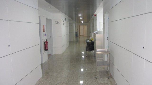 Hospital General de Elche