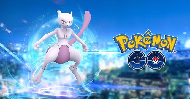 Incursiones exclusivas en Pokémon Go
