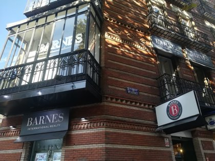 El precio de la vivienda de lujo cae un 20% en Barcelona, según Barnes