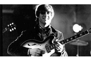 John Lennon tocando cumbia se hace viral en las redes