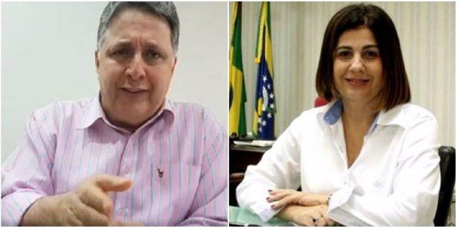 Exgobernadores de Río de Janeiro
