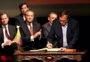 Foto: Primer aniversario del Acuerdo de Paz en Colombia: el reto de pasar a la práctica