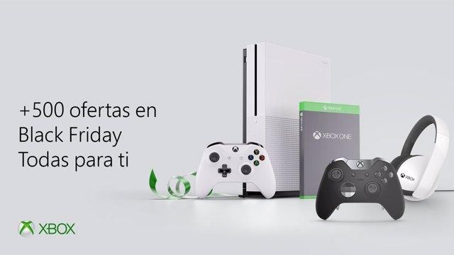 consolas de videojuegos en oferta