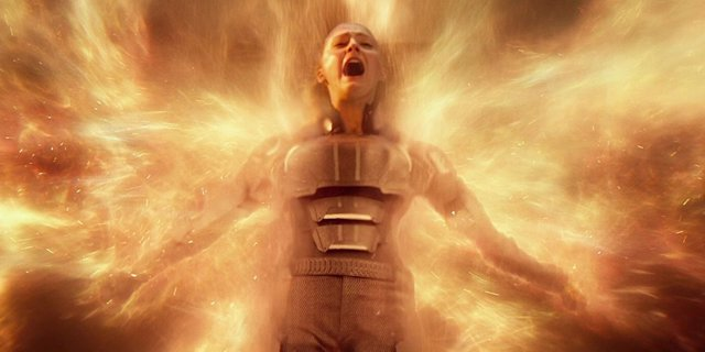Sophie Turner es Jean Grey en X-Men