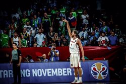 Els germans Gasol sucumbeixen malgrat les bones actuacions amb els Grizzlies i els Spurs (FIBA)