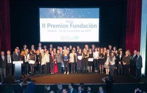 DomusVi premia las iniciativas que contribuyen a mejorar la calidad de vida de los mayores (DOMUSVI)