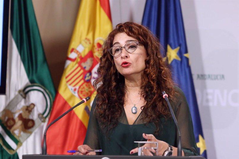 Andalucía enviará este viernes a Hacienda una propuesta del nuevo modelo de financiación autonómica