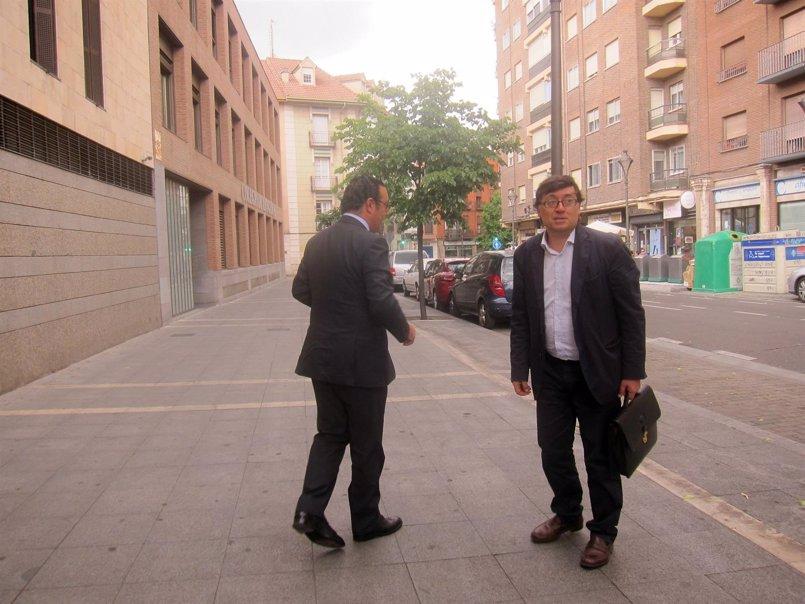 El juez de 'La Perla' pide identificar a los abogados que asesoraron en la compra