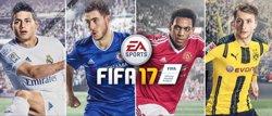 Espanya ascendeix al sisè lloc del rànquing FIFA (EA)