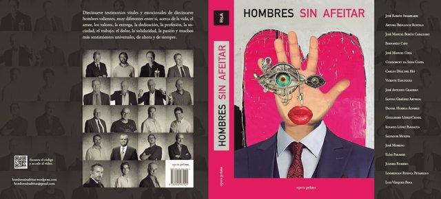El libro 'Hombres sin afeitar'