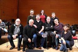 La Simfònica de Cobla i Corda de Catalunya estrena la versió més