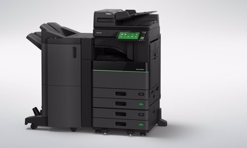 Toshiba impresora e-BRIDGE Eco-Híbrida
