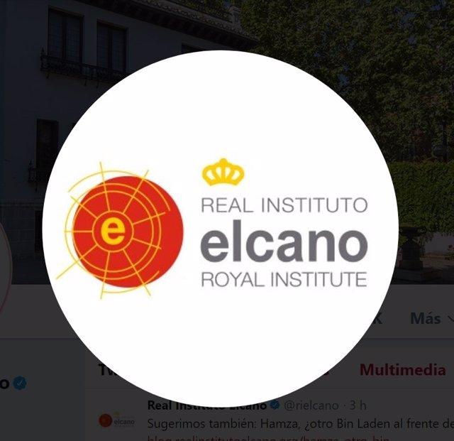 Real Instituto Elcano