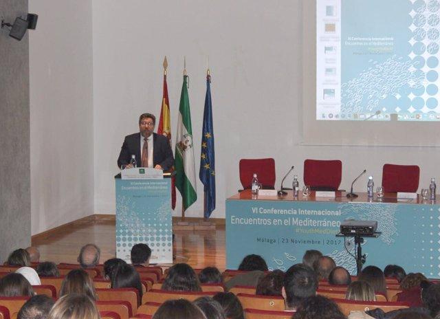 Nota De Prensa Consejería De Agricultura, Pesca Y Desarrollo Rural (Encuentros E
