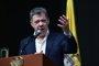 Foto: Los empresarios colombianos podrán pagar una parte de sus impuestos con la construcción de obras públicas