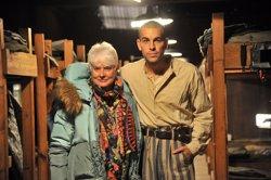 Mario Casas protagonitza 'El fotógrafo de Mauthausen':