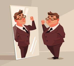 Tu cuerpo no está diseñado para estar gordo: la importancia del peso (GETTY IMAGES/ISTOCKPHOTO / PRETTYVECTORS)