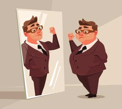 Tu cuerpo no está diseñado para estar gordo: la importancia del peso