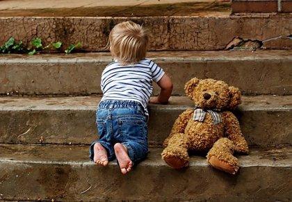 Los bebés de diez meses ya entienden la importancia del esfuerzo para conseguir un objetivo
