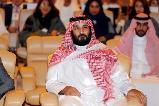 Príncipe Mohamed bin Salman