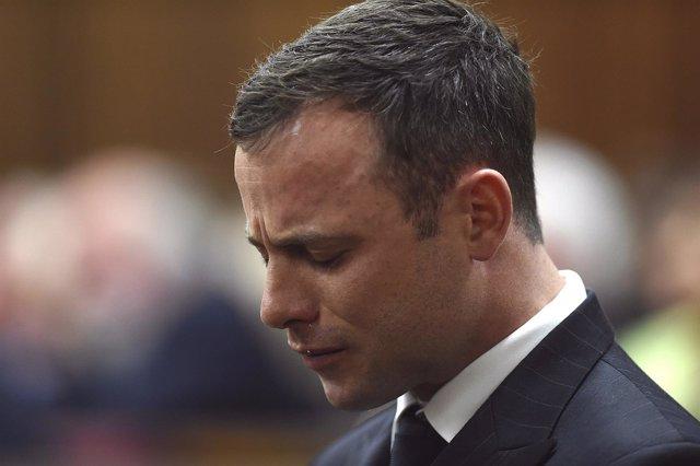Oscar Pistorius culpable homicidio involuntario
