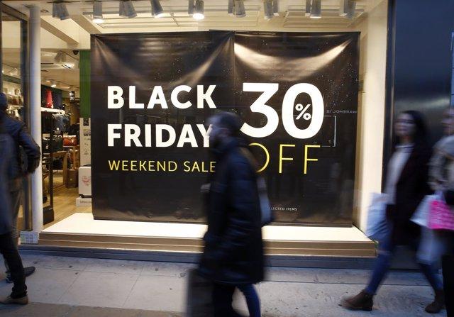 Black Friday, Blackfriday