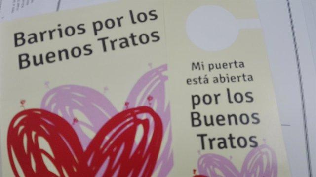 'Barrios Por Los Buenos Tratos'