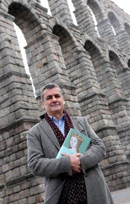 Giles Trelett publica una biografía de Isabel la Católica